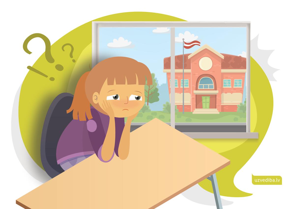 bērns cietis skolā; mainīt skolu vai nē; vardarbība skolā; bērns cietis; skola, martuža